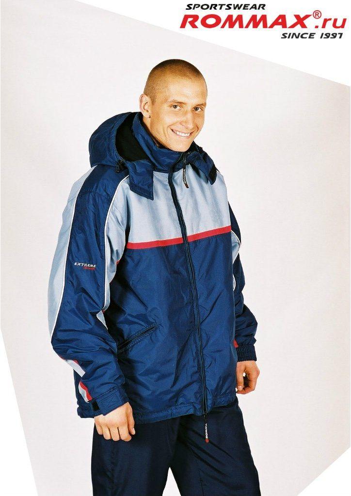 Купить Куртку Утепленную Фристайл